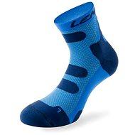 Lenz Compression 4.0 marine 70 size 42-44 - Socks