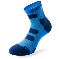 Lenz Compression 4.0, Marine 70 - knee socks