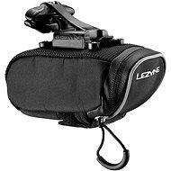 Lezyne Micro caddy qr - S 0,4L black - Brašna