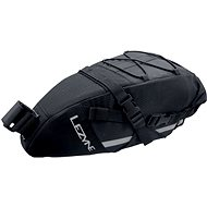 Lezyne XL-caddy 7,5L black/black - Brašna