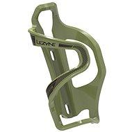 Lezyne Flow Cage SL - R Enhanced Green