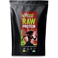 Lifefood Raw protein BIO – ovocný 1kg