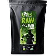 Lifefood Raw protein BIO – konopný 1kg