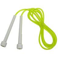 Lifefit rope 260cm, světle zelené