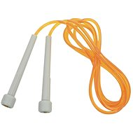 LIFEFIT ROPE 260cm, Orange - Skipping Rope