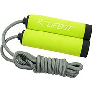 Lifefit soft rope 280cm - Švihadlo
