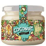 Lifelike Kokosový krém 300 g - Ořechový krém