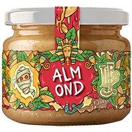 Lifelike Mandlový krém 300 g - Ořechový krém