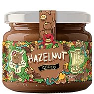 Lifelike Lískooříškový krém s čokoládou 300 g - Ořechový krém