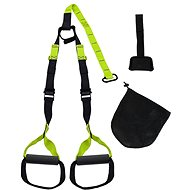 Lifefit Bodytrainer HOME III, Light Green - Suspension Training System