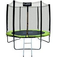 LIFEFIT 8' / 244 cm vč. sítě a schůdků - Trampolína