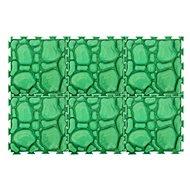 Sada masážních koberečků Mech  - Masážní koberec