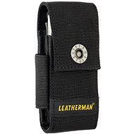 Leatherman Nylon Black Large with 4 Pockets - Pouzdro na nůž