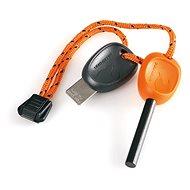 LMF FireSteel,2.0 Scout Orange - Křesadlo
