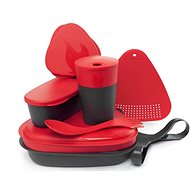 LMF MealKit 2.0 Red - Set