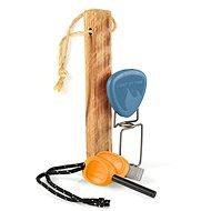 Light My Fire FireLighting Kit BIO Hazy-blue/Rusty-orange - Set