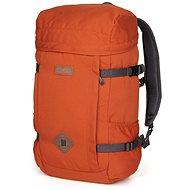 Loap MALMO červená  - Městský batoh