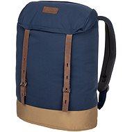 Loap JUSSI modrá  - Městský batoh