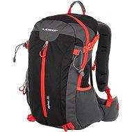 Loap ALPINEX 25 black/red - Turistický batoh