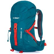 Loap KANSAS 18, Blue - Tourist Backpack
