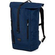 Městský batoh Loap Clear modrý