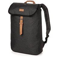 Loap Evena černý - Městský batoh