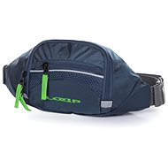 Loap Tula, Blue - Bum Bag