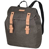 Loap Asana hnědý - Městský batoh