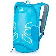 Cyklistický batoh Loap Trail 15 modrá