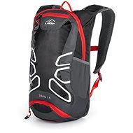 Cyklistický batoh Loap Trail 15 černá