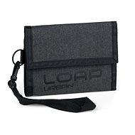 Peněženka Loap Tamp c.rock/black