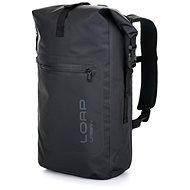 Městský batoh Loap Tobb černý