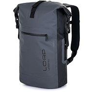 Loap Tobb šedý - Městský batoh