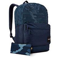 Case Logic Founder batoh 26 Blue - Městský batoh