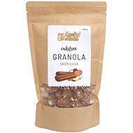 Lucky Alvin sugarfree cinnamon granola 200 g