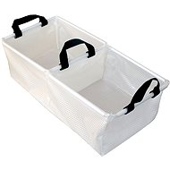 Acecamp Transparent Folding Basin - Umyvadlo