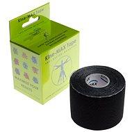 Tejp Kine-MAX SuperPro Rayon kinesiology tape černá