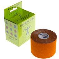Tejp Kine-MAX SuperPro Rayon kinesiology tape oranžová