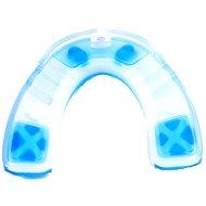Shock Doctor Nano 3D dospělí/transparentní modrá - Chrániče
