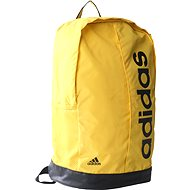 Adidas  Linear Performance Backpack Yellow - Sportovní batoh