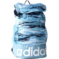 Adidas Women Linear Performance Backpack Graphic - Sportovní batoh