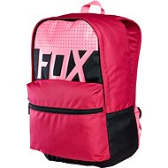FOX Gemstone Backpack -OS, Burgundy - Batoh