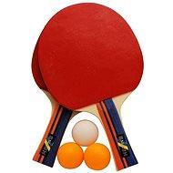Rulyt 2ST-01 - Table tennis set