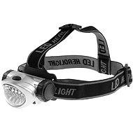 Čelovka Calter Basic 10 LED - Čelovka