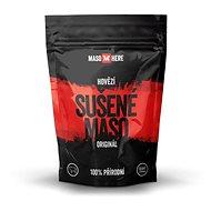 Maso Here hovězí biltong 40 g - Sušené maso