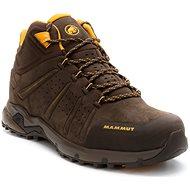 Mammut Convey Mid GTX® Women - Trekové boty