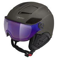 Mango Montana VIP Titan Mat - Lyžařská helma