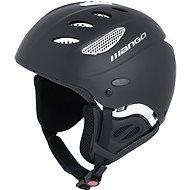 Mango Cusna Free černá mat - Lyžařská helma