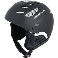 Mango Cusna Free černá mat vel. 60-62 cm - Lyžařská helma