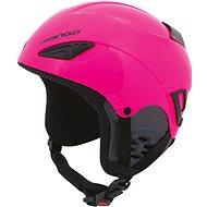 Mango Rocky růžová fluo - Lyžařská helma